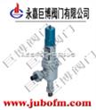 A61Y型弹簧焊接式高压安全阀
