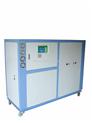 水冷开放式冷水机,工业冷水机