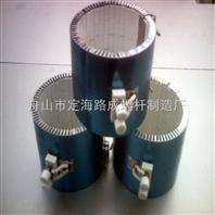 螺杆挤出机配件 加热器 螺杆头