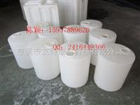 供应耐酸耐碱80L圆桶,耐腐蚀性80L圆柱形加药箱,北京药箱