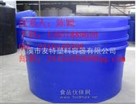 方形印染桶,PAM搅拌桶,锥底PE加药搅拌桶,耐酸碱PE加药搅拌罐