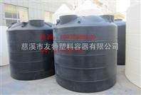 提供优质的环保PE滚塑储罐,PE搅拌桶, 4吨带液位计塑料桶