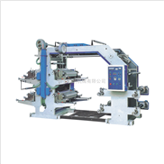 YT-柔性凸版印刷机
