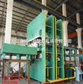 1000T自动推拉模平板硫化机
