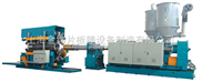 上海金纬机械双壁波纹管生产线