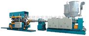 PE,PVC双壁波纹管生产线--金纬管道设备制造