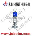 ZDSP电动小流量调节阀