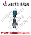 ZRSF(H)型电子式电动三通调节阀