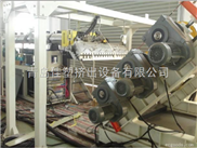 SJ-90-PE片材挤出机设备