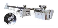 HDPE硅芯管生产线